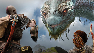 God of War (PS4) | by PlayStation.Blog