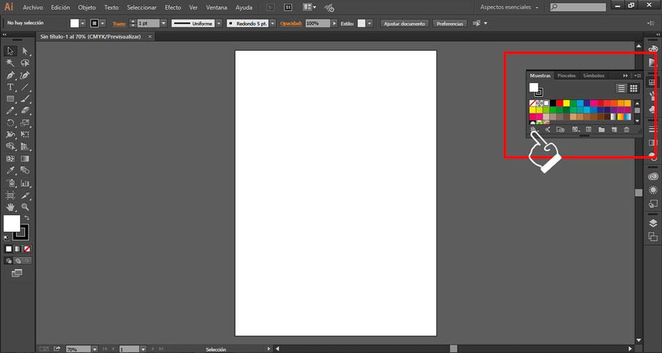Qué son los colores PANTONE y cómo encontrarlos en Illustrator?