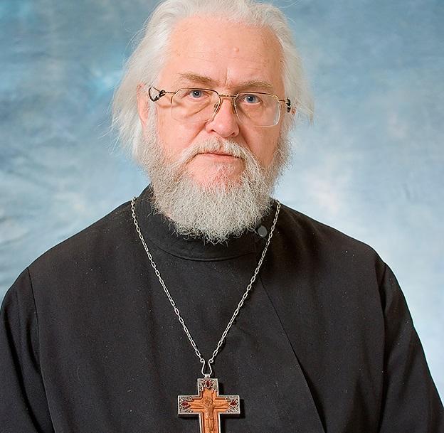 Протоиерей Владислав Цыпин