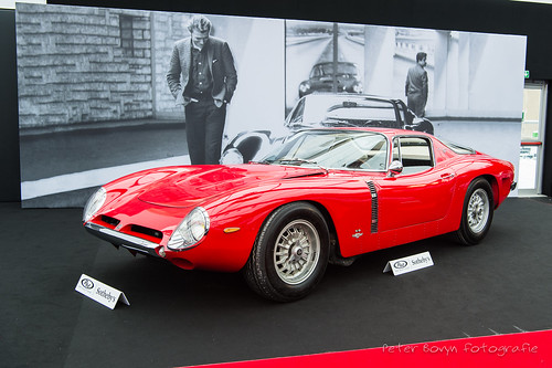 iso grifo a3 c 1964 formerly owned by johnny hallyday ch flickr. Black Bedroom Furniture Sets. Home Design Ideas