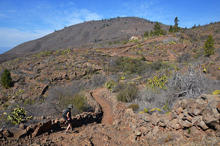 The route to Las Fuentes, Tenerife | by Snapjacs