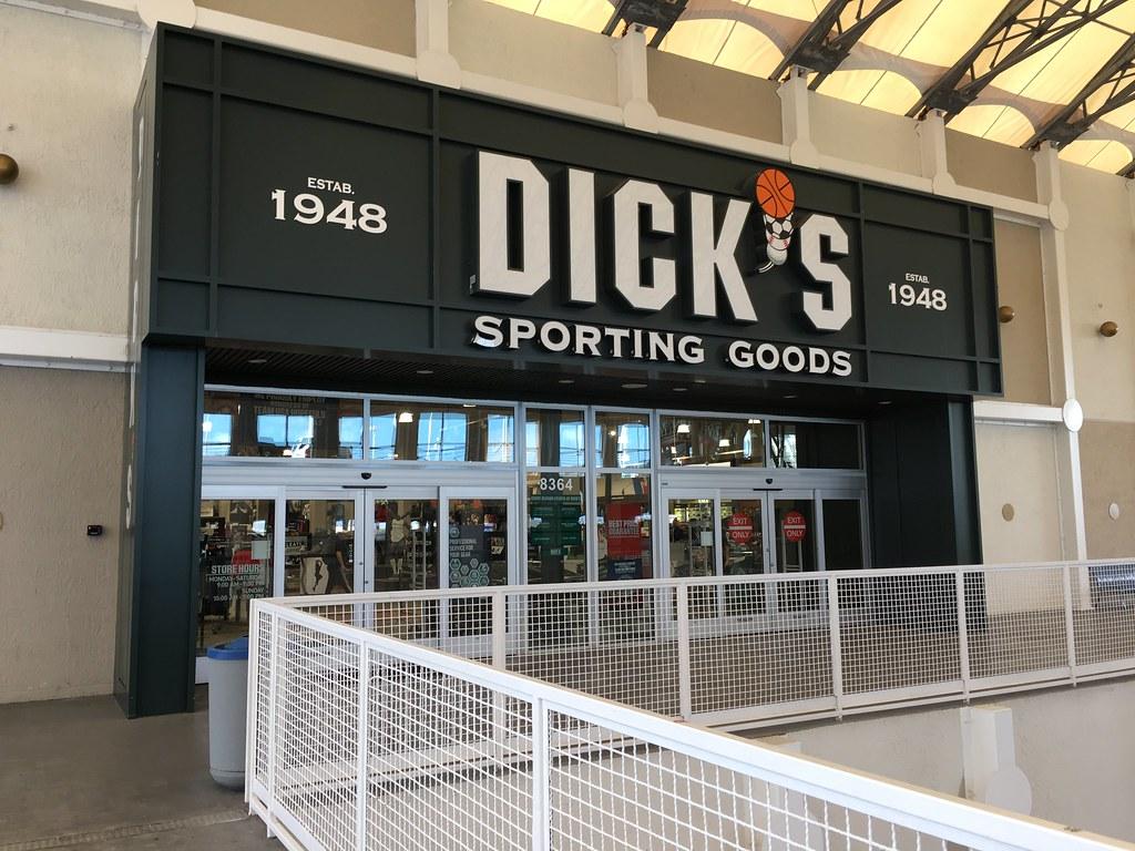 Dicks Sporting Good Shoes Kids