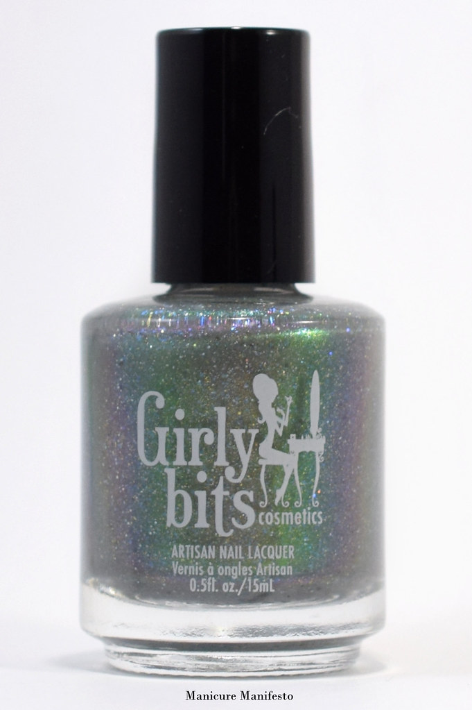 Girly Bits Act Your Sage