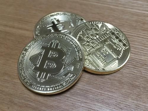 ビットコインの実態通貨を購入した!