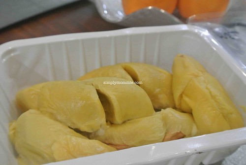 Durian Delivery | by simplymommie