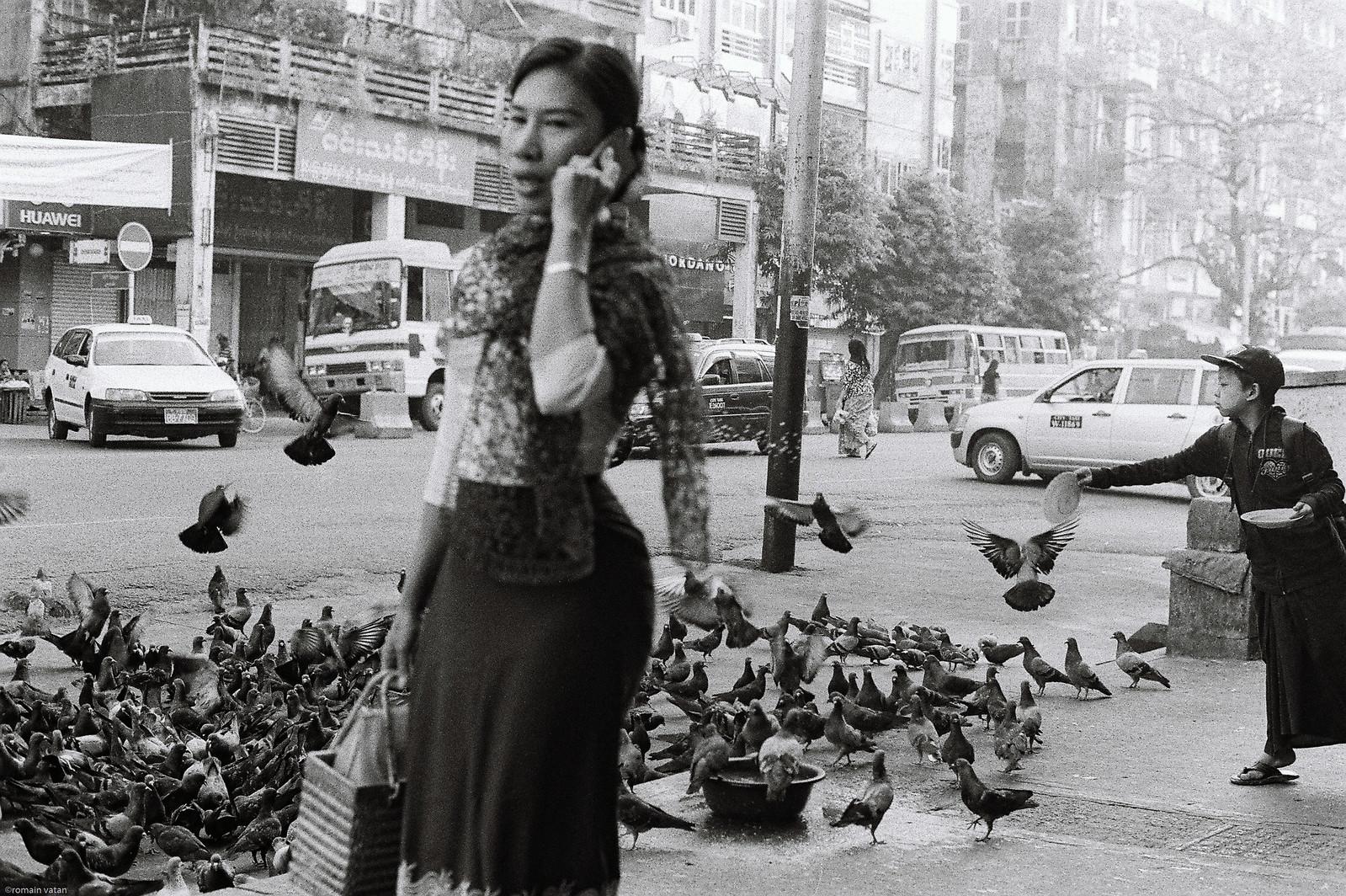 Yangon Romain Vatan | by romain.vatan