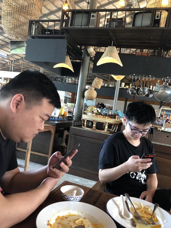 2018春节泰国曼谷-华欣-塔沙革/Ban Krut-苏梅岛一路向南自驾游 泰国旅游 第127张