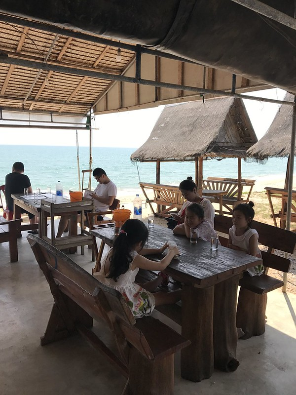 2018春节泰国曼谷-华欣-塔沙革/Ban Krut-苏梅岛一路向南自驾游 泰国旅游 第89张