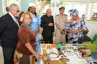 Governor General visits The Learning Centre (24) | by barbadosgovernmentinformationservice
