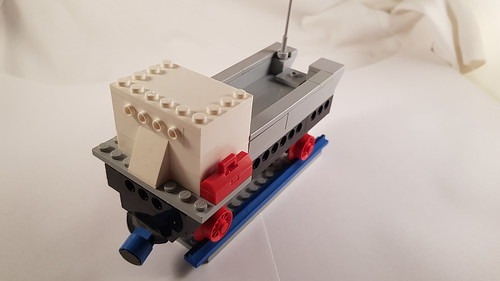 Twee Locomotive | by Annoyed Zebra(moderately half decent, kind of alri