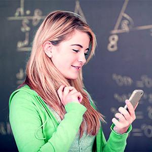 Смартфон для старшеклассника