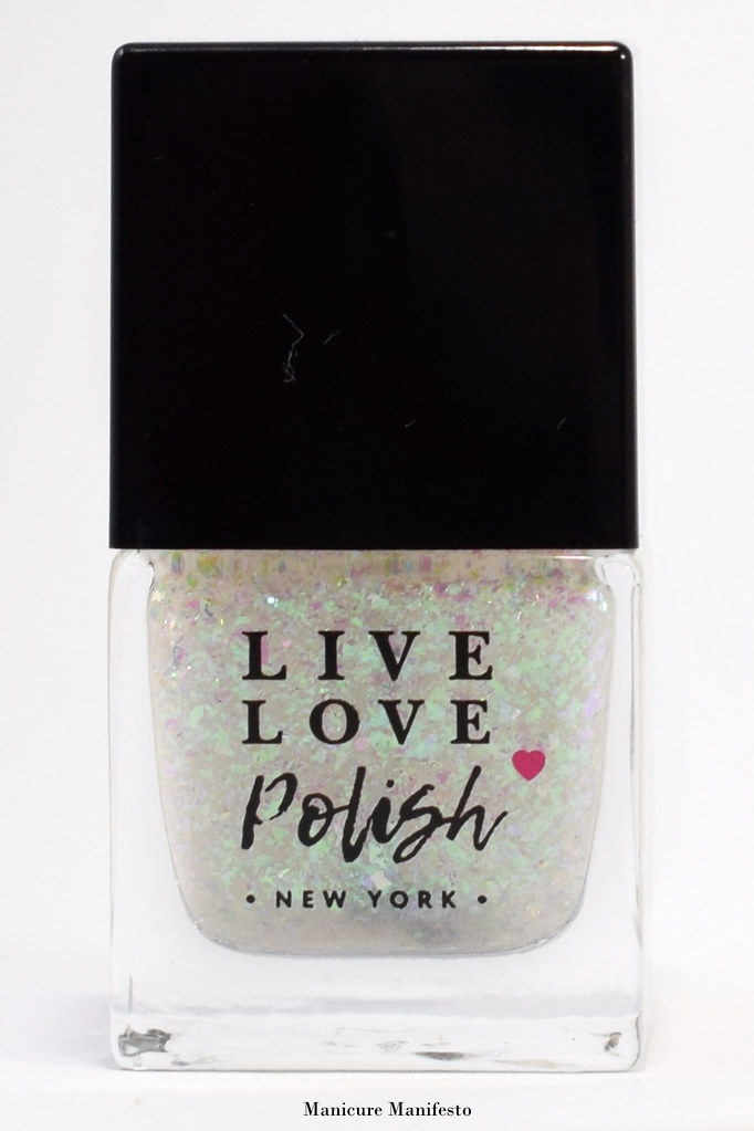 Live Love Polish Chimera Review