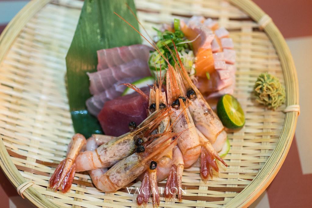 小琉球生魚片推薦哪裡吃