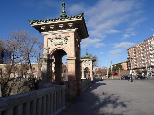 Puente de los Cantautores