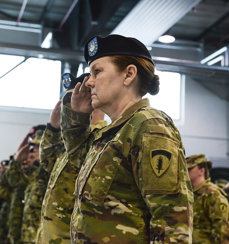 USAREUR bids farewell to CSM Lyon | Command Sgt. Maj ...