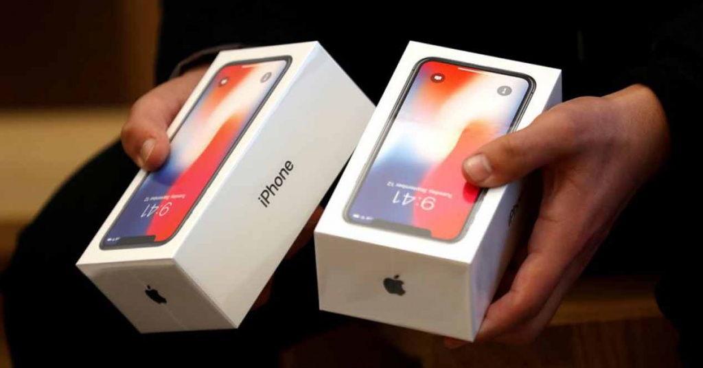 Apple admite los problemas de algunos iPhone X y MacBook Pro, así va a solucionarlos