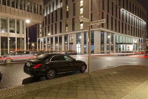 Intercity Hotel Berlin Ostbahnhogf