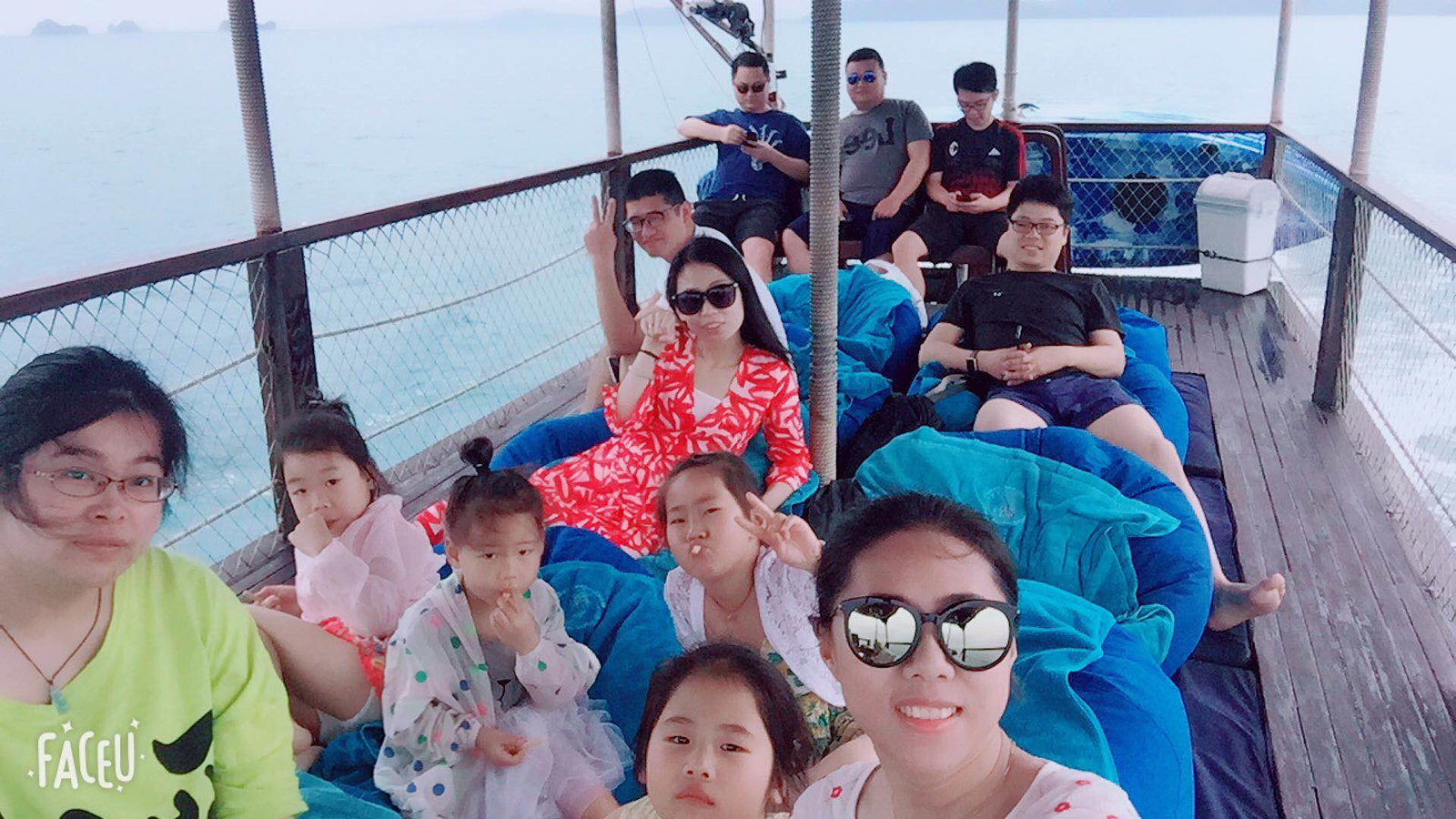 2018春节泰国曼谷-华欣-塔沙革/Ban Krut-苏梅岛一路向南自驾游 泰国旅游 第177张