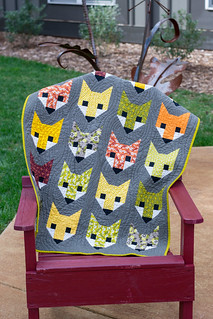 Quilting_20180305_2.jpg | by FatGrayCatDesigns