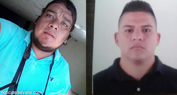 Matan a dos periodistas en la costa sur