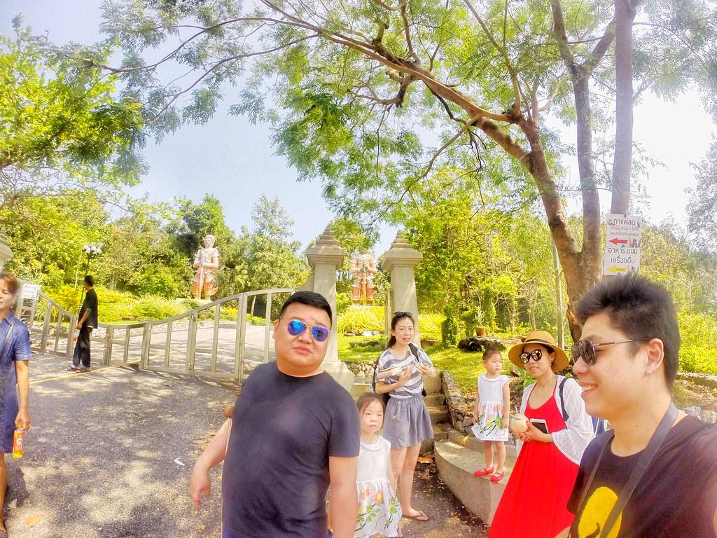 2018春节泰国曼谷-华欣-塔沙革/Ban Krut-苏梅岛一路向南自驾游 泰国旅游 第78张