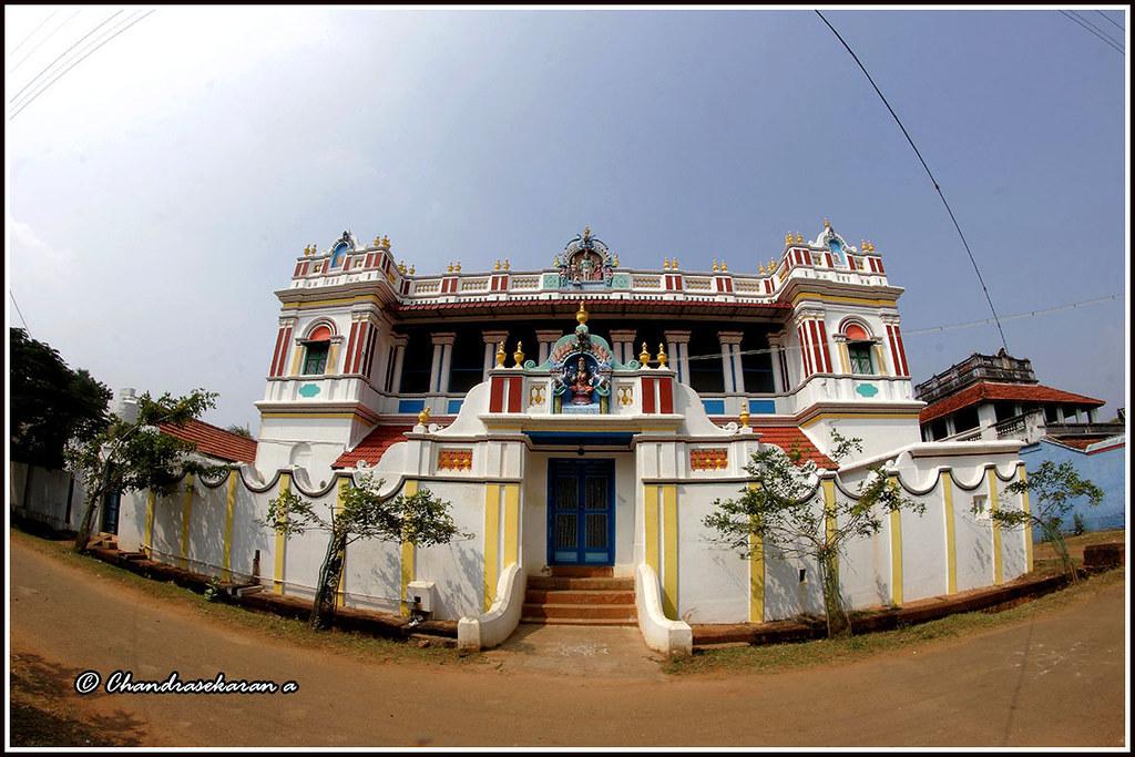 7545 - Chettinad house, Karaikudi | Chettinad houses are dis… | Flickr