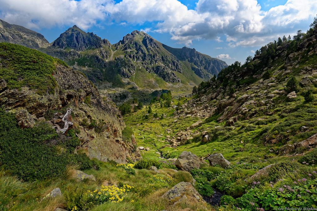 Retour sur les 3 semaines en Ariège 1
