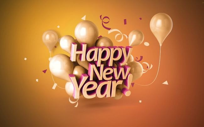 ... Happy New Year 2018 Quotes : Happy New Year Wallpaper Hd