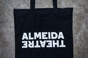 Almeida Tote Bag