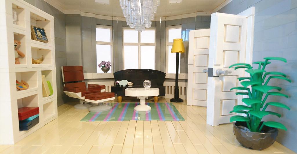Living Room | Heikki M. | Flickr