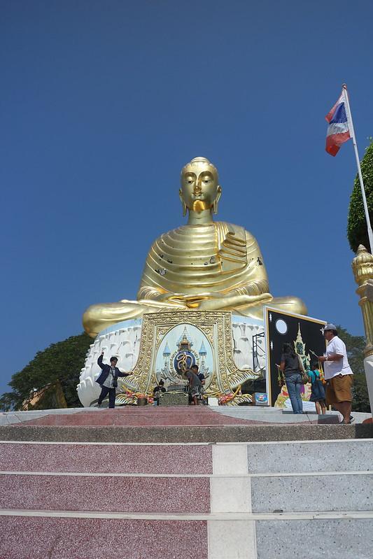 2018春节泰国曼谷-华欣-塔沙革/Ban Krut-苏梅岛一路向南自驾游 泰国旅游 第76张