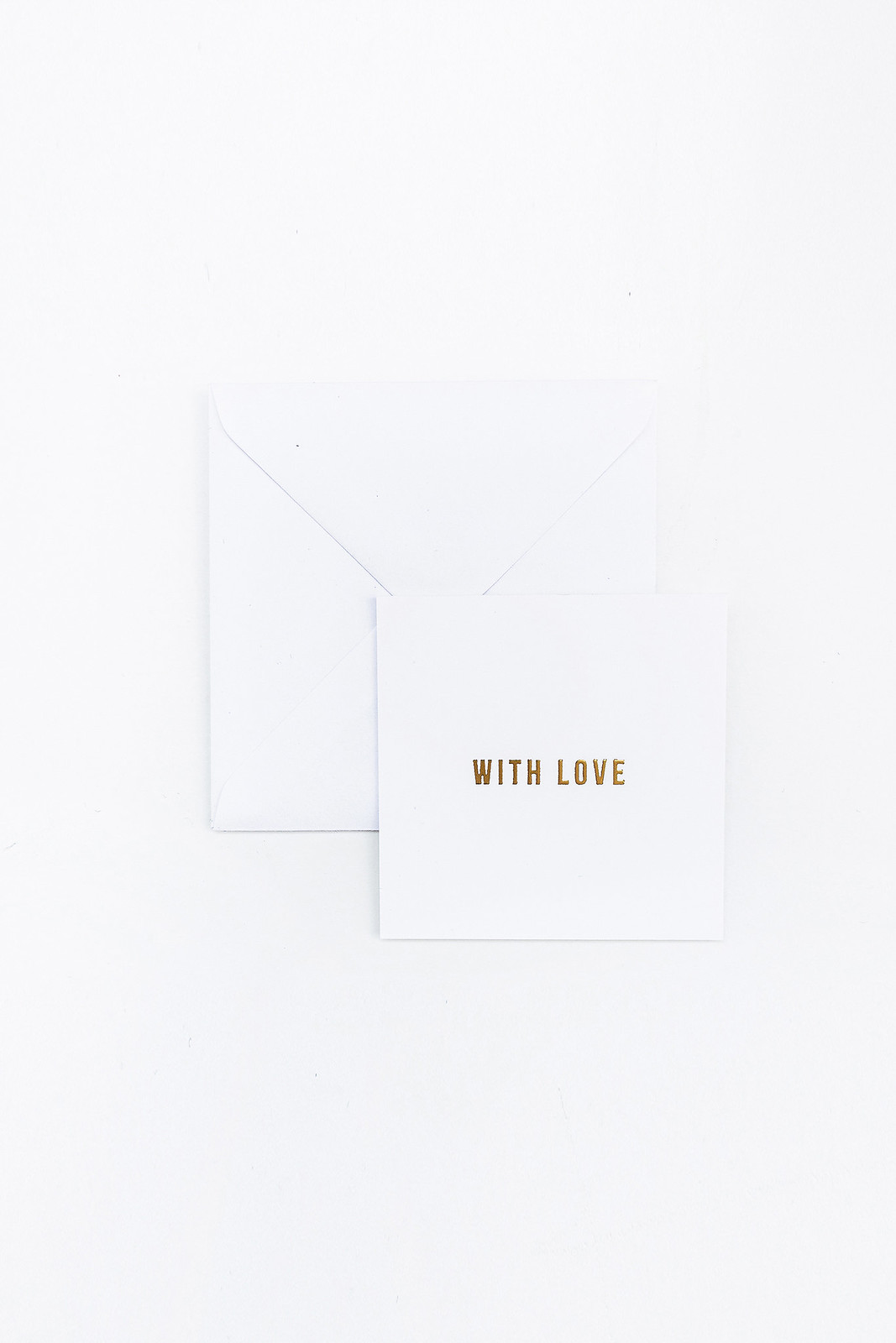 With Love Notecards