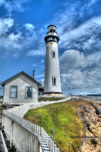 Pigeon Point | by ExpressionOfJoy