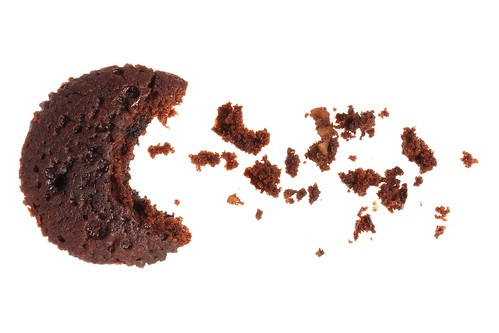 Tres Spa Cookies