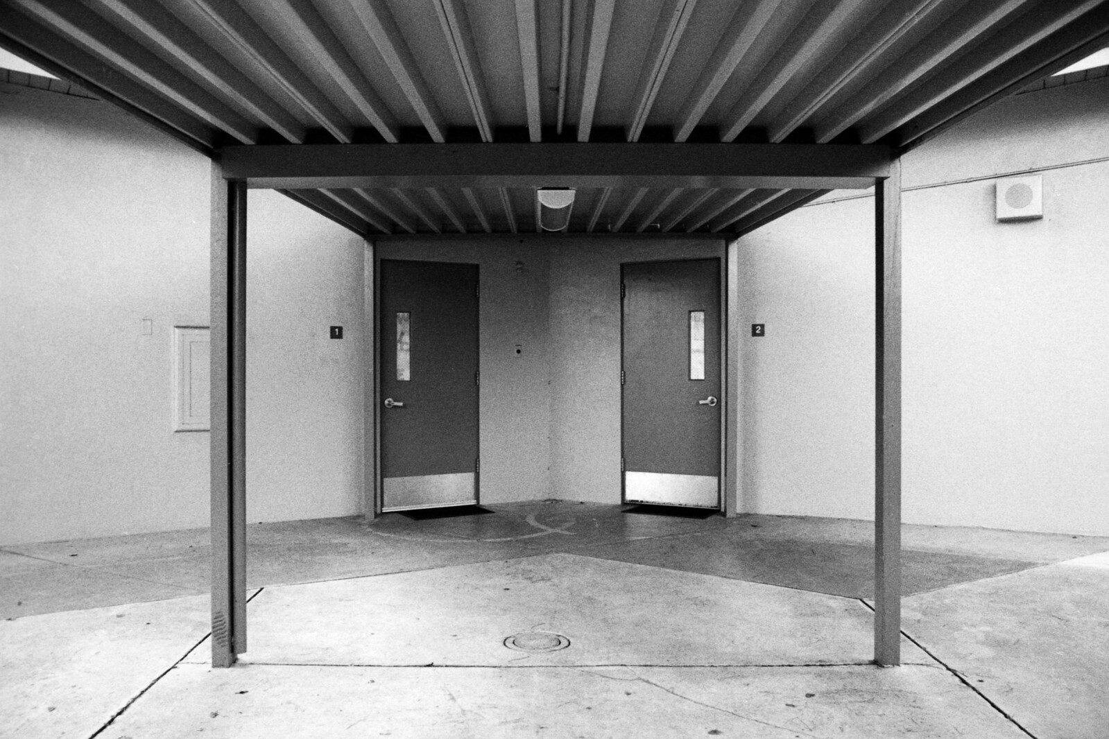 Corridor | by adrian_t