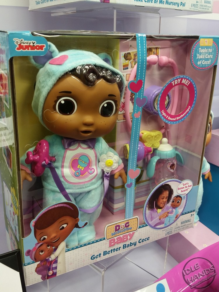 Toy Fair 2018 Just Play Disney Doc Mcstuffins 01 More Toy Flickr