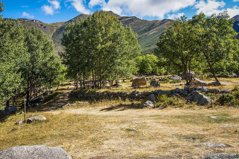 Zona de picnic del Pla de l'Ermita