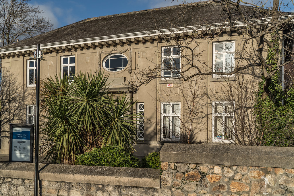 DUNDRUM CARNEGIE LIBRARY 001