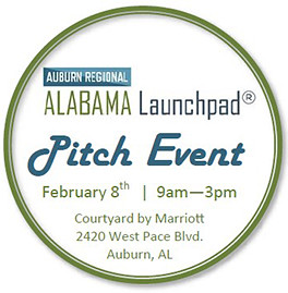 Launchpad Pitch Event graphic image