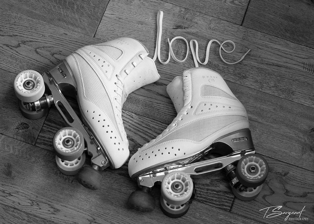 Edea Fly Artistic Skates Love Tristian Sargeant Flickr