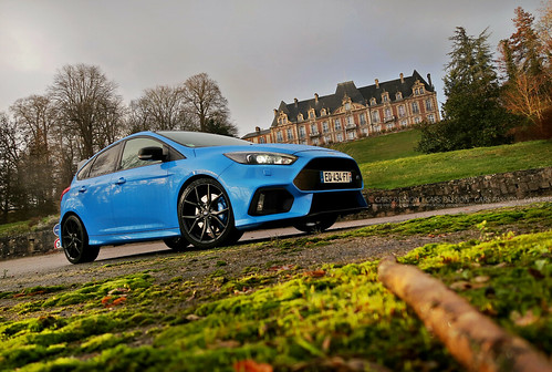 essai ford focus rs pack performance cars passion blog auto flickr. Black Bedroom Furniture Sets. Home Design Ideas