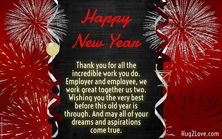 happy new year 2018 quotes best new year wishes messages for employees happynewyear