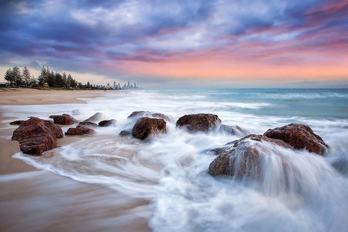 Miami Beach || GOLD COAST || QUEENSLAND | by rhyspope