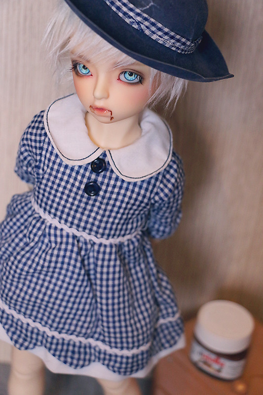 [VOLKS DAI] Yukino -Histoire- [P.5]  26207325238_6eeb8ae689_b