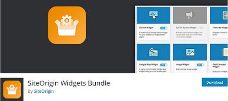 WordPress Widget