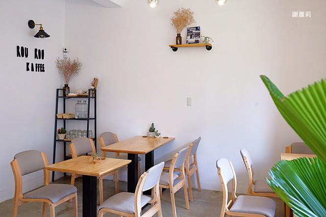 38770709730 9b0e890e81 b - ROU ROU Kaffee 肉肉咖啡 | 影片版 新開幕,多肉植物 手沖咖啡,清新老宅氛圍的大份量豐盛早午餐!