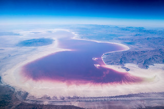 Lake Urmia | by Magh