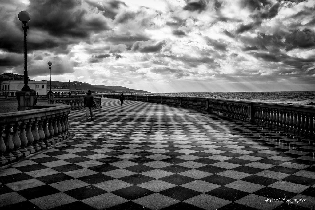 Terrazza Mascagni | Antonio Casti | Flickr