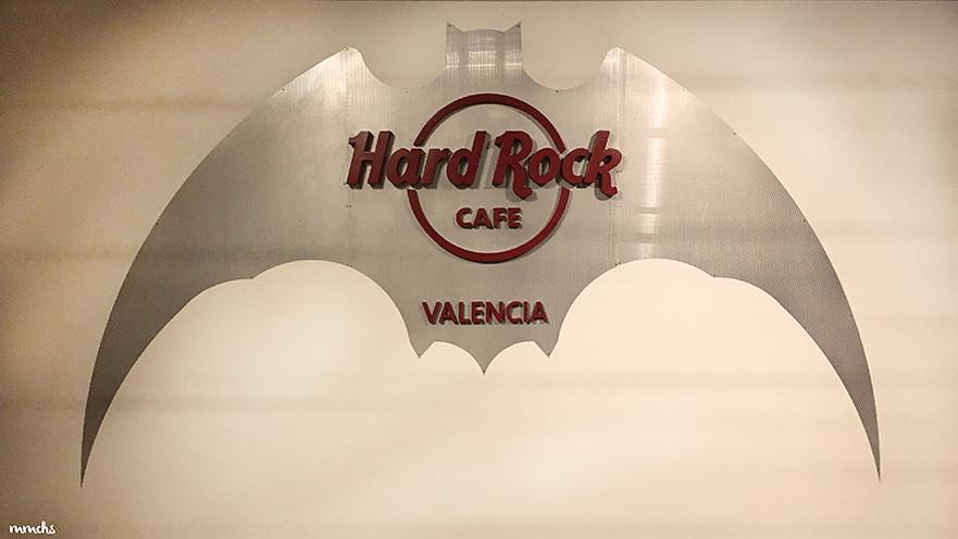 Hard Rock Valencia