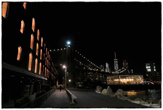 brooklyn bridge park | by workinpana